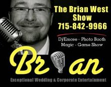 The Brian West Show