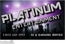 Platinum Entertainment Mobile DJ and Karaoke Service