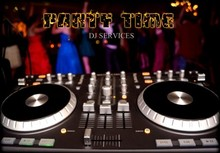 Party Time DJ Services LLC