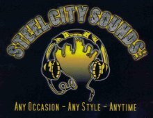 Steel City Sounds LLC