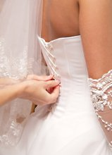 Touch Of Class Bridal and Alterations