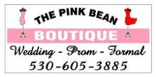 The Pink Bean Boutique