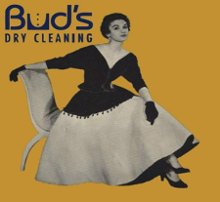 Buds Dry Cleaning