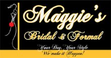 Maggies Bridal and Formal