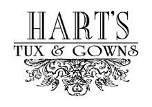 Harts Tux and Gowns