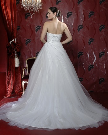 Pretty Woman Bridal Wear