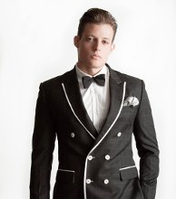 J Toor Custom Mens Clothing