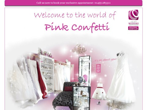 Brides by Pink Confetti