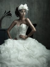 Carmens Bridal Gowns Rentals and Alterations