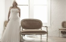 Curvaceous Couture Bridal Collection