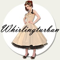 Whirling Turban