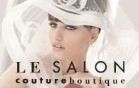 Le Salon Bridal Boutique
