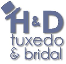 HandD Tuxedo and Bridal