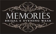 Memories Bridal and Evening Wear