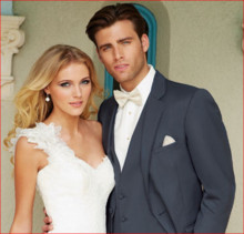 Paul Phillips Formal Wear and Tuxedo Rental