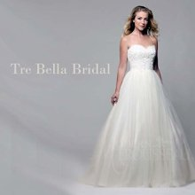 Tre Bella Bridal
