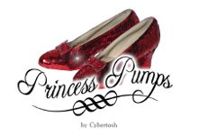 Princess Pumps