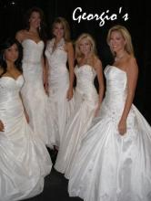 Georgios Bridal and Formalwear