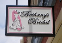 Bethanys Bridal and Prom