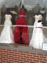 Sue Ames Bridal Outlet