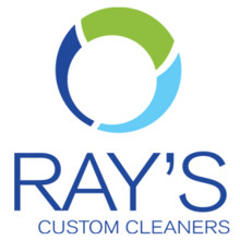 Ray s Custom Cleaners