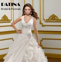 Patina Bridal and Formal Wear