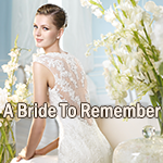 A Bride To Remember