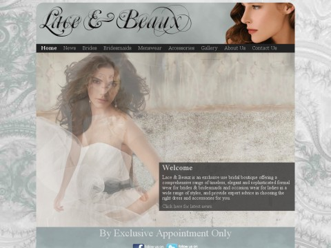Lace and Beaux Boutique