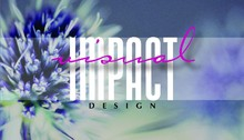 Visual Impact Design Wedding and Event Floral Design