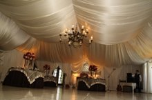 Classically Draped Creations and Events