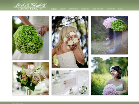 Michele Gledhill Flowers and Styling