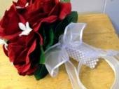 Silk Wedding Flowers For Less