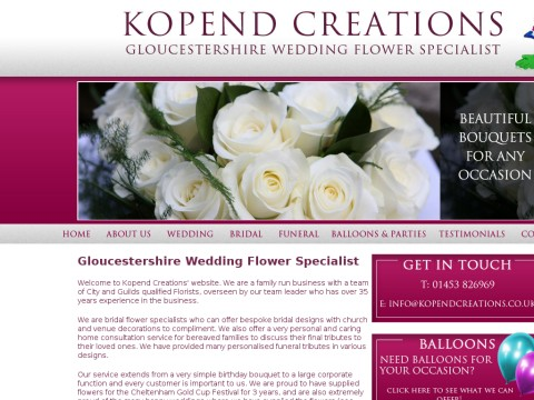 Kopend Creations