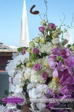 SF Events and Flowers