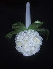 Silk Blossoms and More Wedding Flower Decor Rentals