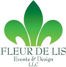 Fleur de Lis Events and Design
