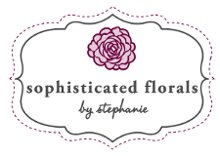 Sophisticated Florals by Stephanie