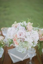 Sixpence Floral Design