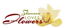 Shannon Loves Flowers