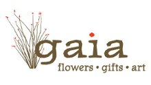 Gaia Flowers Gifts Art