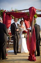 Artistic Arch and Chuppah Rentals by Arc de Belle