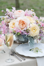 Stoneblossom Floral and Wedding Design