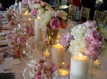 PETALS Weddings and Events Specialists