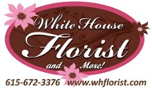 White House Florist llc