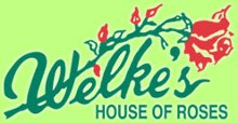 Welkes House of Roses and Flowers
