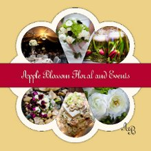 Apple Blossom Floral and Events
