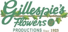 Gillespies Flowers and Productions