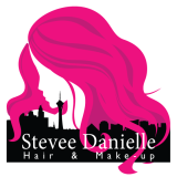 Stevee Danielle Hair and Makeup