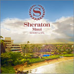 Sheraton Maui Resort and Spa