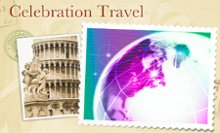 Celebration Travel Inc